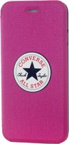 Converse booklet - pink - for Apple iPhone 6 4.7
