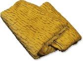 Zizolifestyle Plaid Timor Yellow