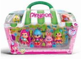 Pinypon Koffer Met Dieren