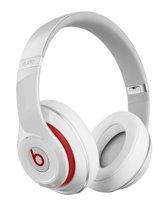 Beats by Dre Studio MK2 - Over-ear koptelefoon - Wit