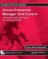 Oracle Enterprise Manager Grid Control