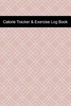 Calorie Tracker & Exercise Log Book