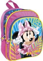 Disney Minnie Mouse Spring Palms - Peuter- / Kleuterrugzak - 30 x 25 x 12 cm - Multi