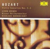 Violin Concerto 3-5