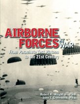 Airborne Forces at War