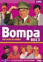Den Bompa - Seizoen 3