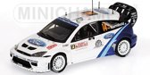 Ford focus RS #14 WRC Rally Monte Carlo 2005
