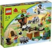 LEGO DUPLO Foto Safari - 6156
