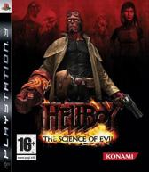 Hellboy: The Science of Evil /PS3