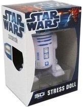 STAR WARS - R2-D2 Stress Doll 14cm