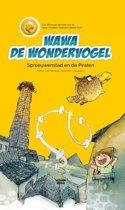 WaWa de Wondervogel 1 - Spreeuwenstad en de piraten