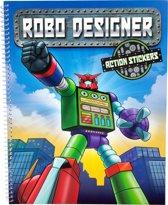Bol Com Monster Cars Kleurboek Met Stickers En Voorbeelden