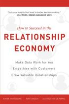 How to Succeed in the Relationship Economy
