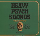 Heavy Psych Sounds Sampler II