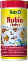 Tetra Rubin Vlokken - Vissenvoer - 250 ml