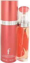 Perry Ellis F 100 ml - Eau De Parfum Spray Women