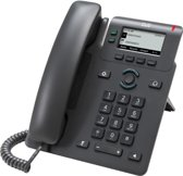 Cisco 6821 Phone for MPP Systems