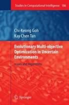 Evolutionary Multi-objective Optimization in Uncertain Environments