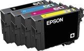 Epson 18XL (T1816) - Inktcartridge / Zwart / Cyaan / Geel / Magenta / Hoge Capaciteit