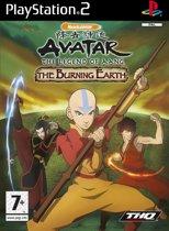 Avatar: The Burning Earth /PS2