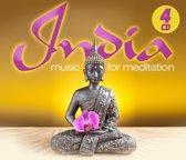 India - Music For Meditation