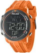 Police - Police Horloge Shadow