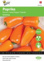 Buzzy® Paprika Snacking mini Oranje Naranja