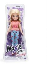 Moxie Girlz So Stylish Avery pop met accessoires