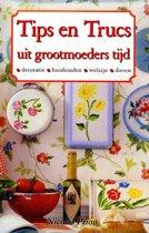 Tips en trucs uit grootmoeders tijd