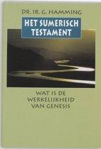 Serie milieufilosofie 6 - Het Sumerisch Testament