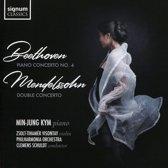 Piano Concerto No. 4, Double Concerto