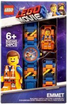 Horloge LEGO The Movie 2 Emmet