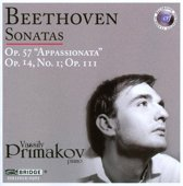 Soantas Op. 57, Op. 14, Op. 111