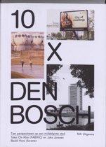 10 x Den Bosch