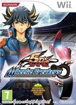 Konami Yu-Gi-Oh! 5D's Wheelie Breakers