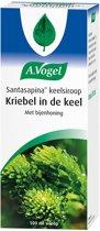 A.Vogel Santasapina - 100ml keelsiroop  - Voedingssupplement