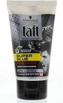 Power gel super glue