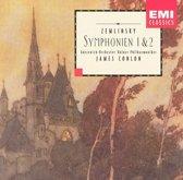 Zemlinsky: Symphonies Nos. 1 & 2