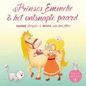 Prinses Emmelie en het ontsnapte paard