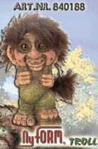 NyForm Trollen: Adventurer Troll, Hoog 13.5cm
