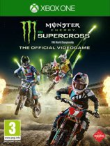 Monster Energy Supercross (X1)