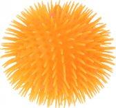Johntoy Fluffy Ball 23 Cm Oranje