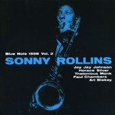 Sonny Rollins, Vol. 2 (HQ 2LP Mono 45rpm)