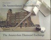 Amsterdamse diamantbeurs ned./engels