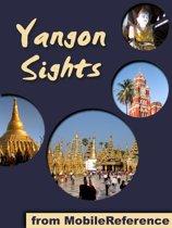 Yangon Sights