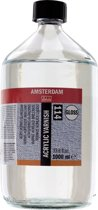 Amsterdam acrylvernis flacon 1000 ml - glanzend