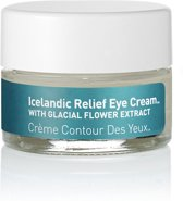 Icelandic Relief Eye Cream MET EXTRACT VAN GLETSJERBLOEM