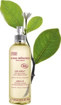 Cinq Mondes Sublime Body & Hair Oil