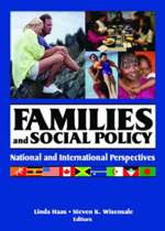 Families and Social Policy