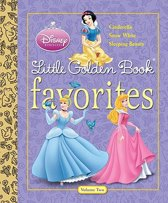 Little Golden Book Favorites, Volume 2